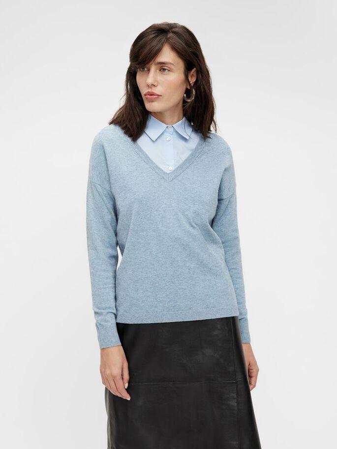 Thess knit