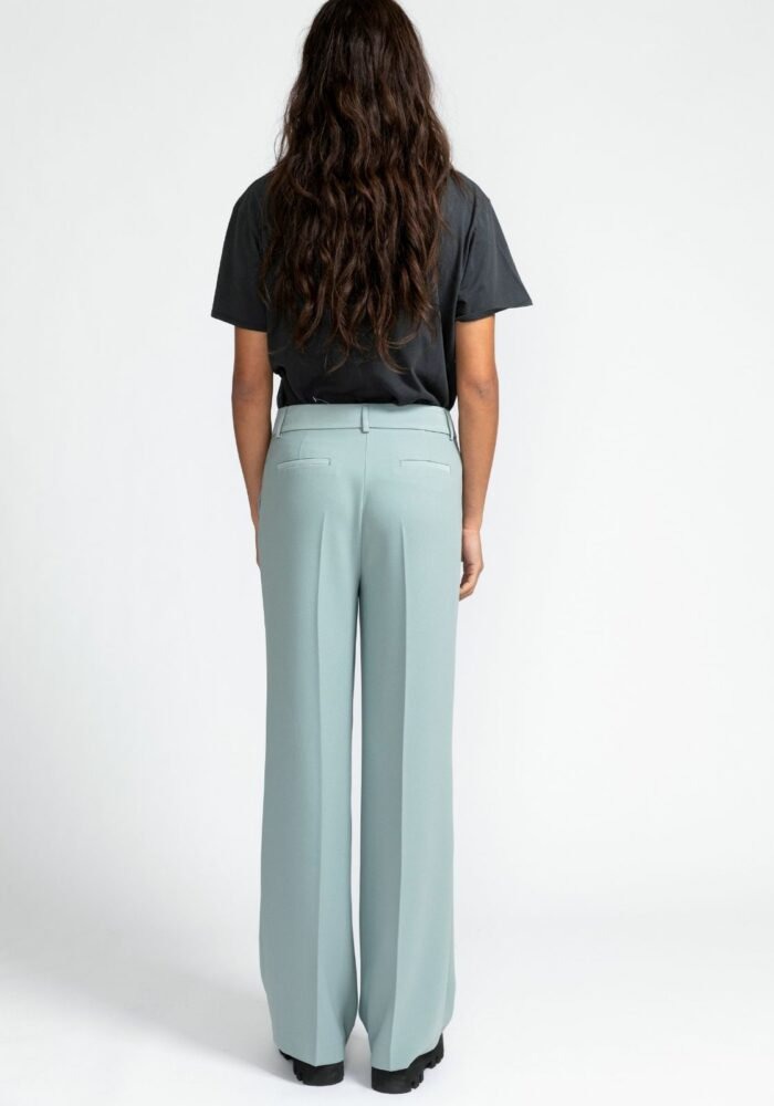 Nora wide legged trousers