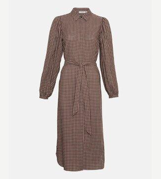 Lennie shirt dress