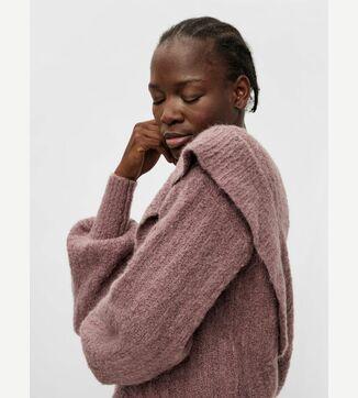 Darin knit pull