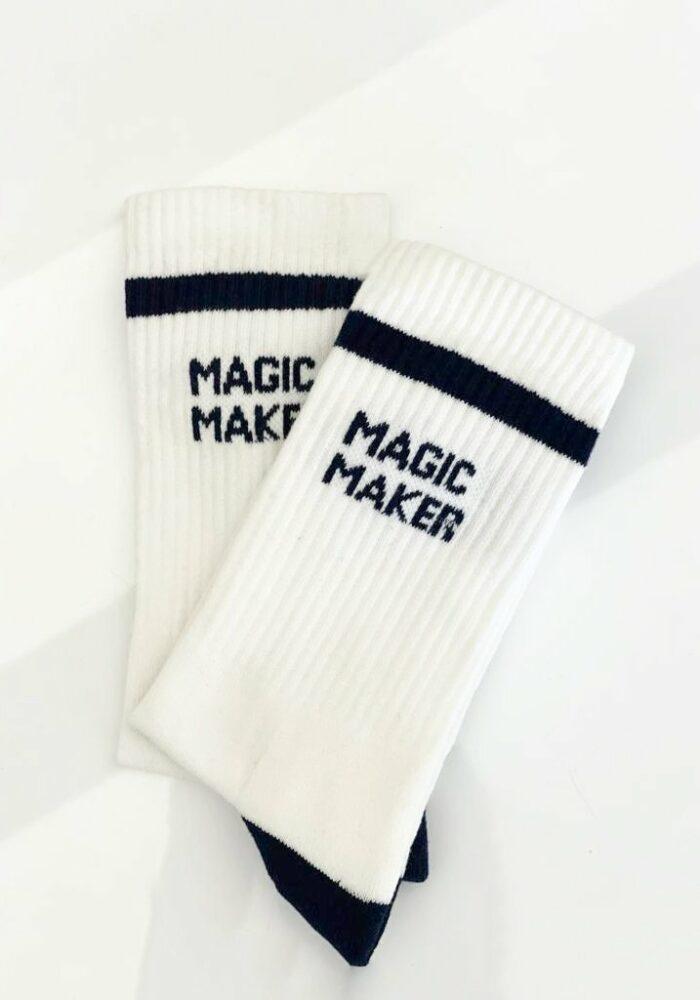 Magic Maker socks