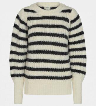 Elle Knit Stripe