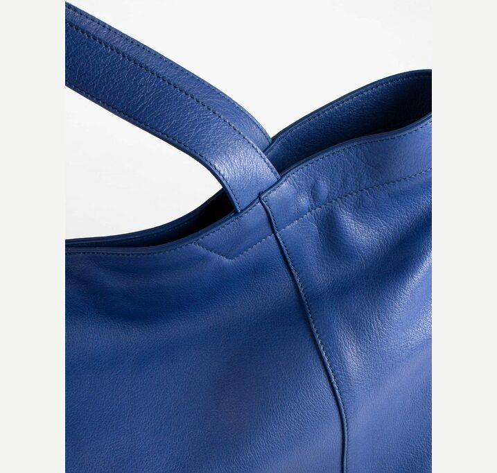 Bill Merino deep blue