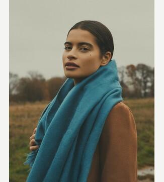 Single scarf