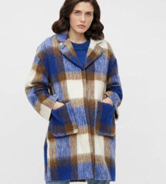 Nina coat