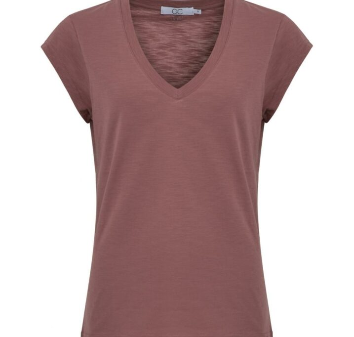 Coster basic vneck tee