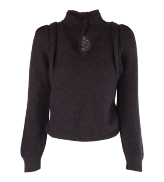 Harald mohair knit