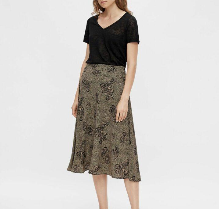 Evelyn skirt