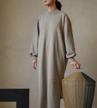 Ida sweat dress