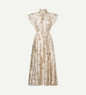 Karookh maxi dress