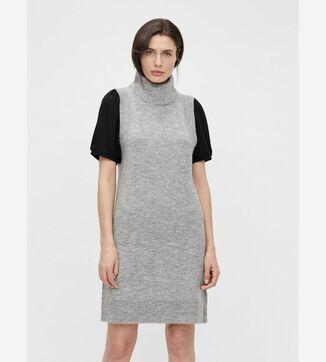 Lauren knit waistcoat