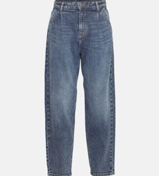 Hasna Rikka jeans