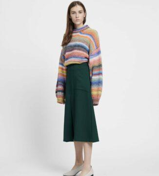 Soy Rondine skirt