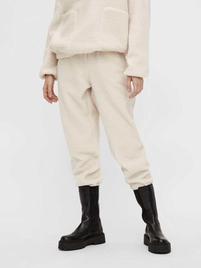 Noor teddy pants